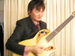 kishimoto guitar