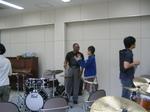 Lewis Nash Drums