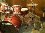 ドラム 1